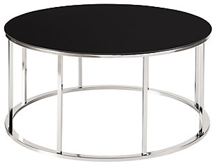 Clenco Coffee Table with 1 End Table, , large