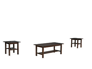 Lewis Table (Set of 3), , large