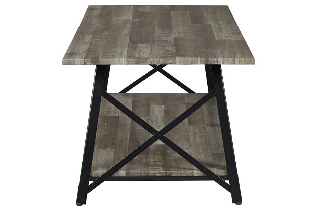 Harzoni Coffee Table, , large