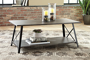 Harzoni Coffee Table, , rollover