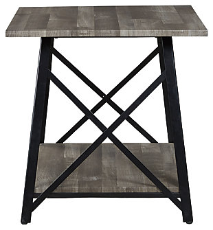 Harzoni End Table, , large