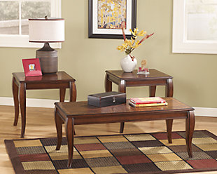 table set living room.  large Mattie Table Set of 3 rollover Coffee Tables Ashley Furniture HomeStore