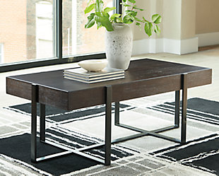 Drewing Coffee Table, , large