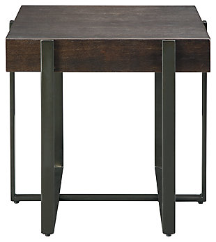Drewing End Table, , large