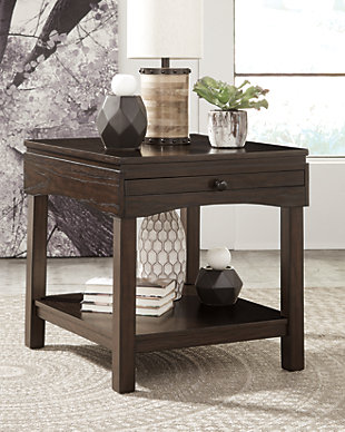 Haddigan End Table, , rollover