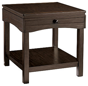 Haddigan End Table, , large