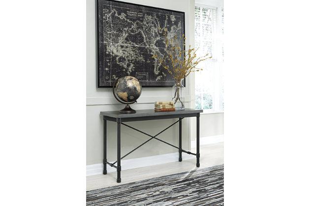 Minnona Sofa/Console Table, , large