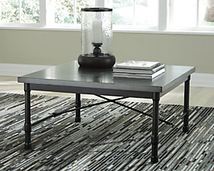 Minnona Coffee Table, , large