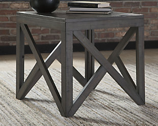 Haroflyn End Table, , rollover