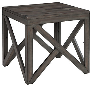 Haroflyn End Table, , large