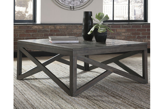 Haroflyn Coffee Table Ashley Furniture Homestore