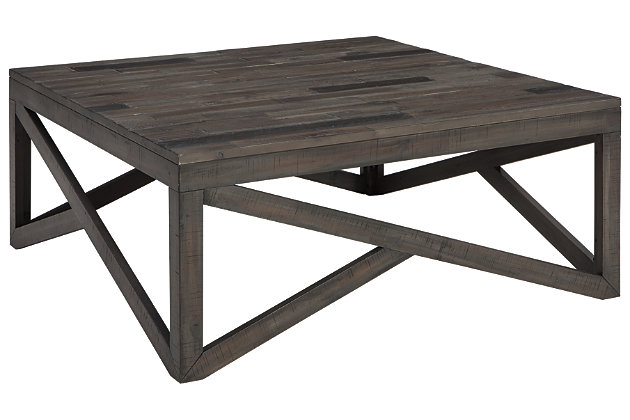 Haroflyn Coffee Table, , large