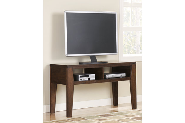 "Deagan 48"" TV Stand by Ashley HomeStore, Brown"