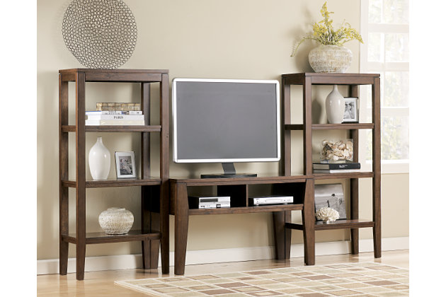 Learn more about Deagan TV Stand Recommended Item