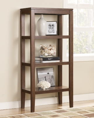 Affordable Cabinet Dark Brown Pier Product Photo