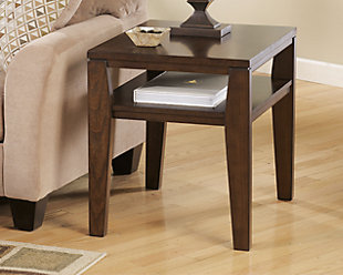 Deagan End Table, , large