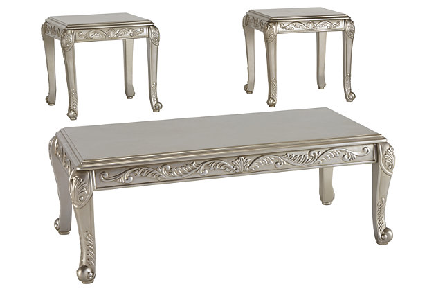 Verickam Table (Set of 3), , large