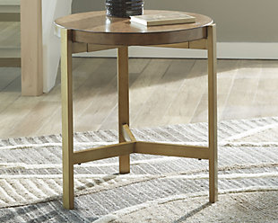 Franston End Table, , rollover