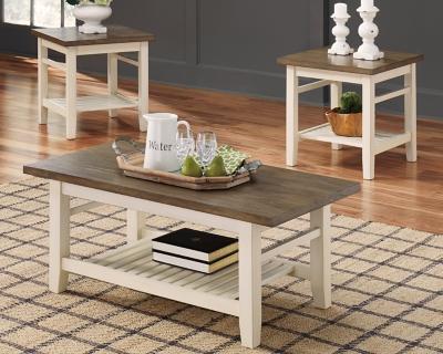 Bardilyn Table (Set of 3), , large