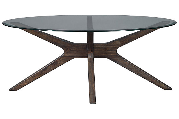 Zannory Coffee Table, , large