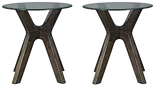 Zannory 2 End Tables, , large