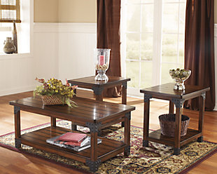 Murphy Table (Set of 3), , large