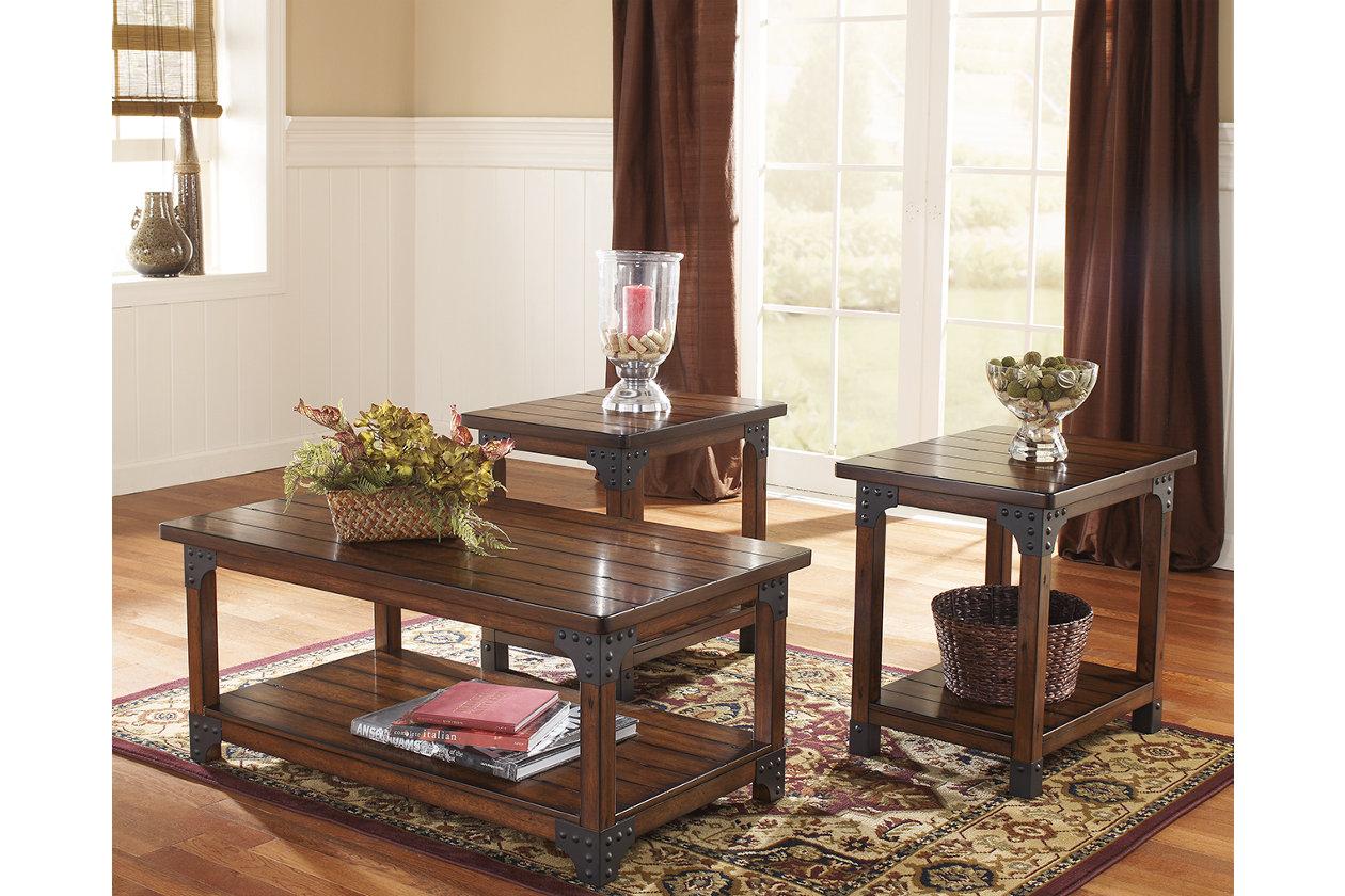 Murphy Table (Set of 3) | Ashley Furniture HomeStore