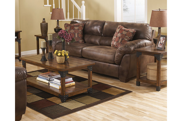 Murphy Table Set Of Ashley Furniture HomeStore - Ashley furniture murphy coffee table set