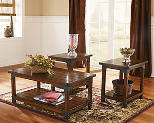 Coffee End Table Sets Ashley Furniture Homestore