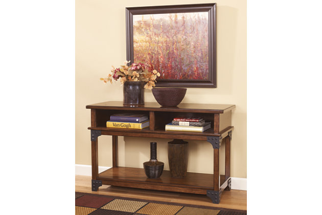 Murphy Sofa/Console Table, , large