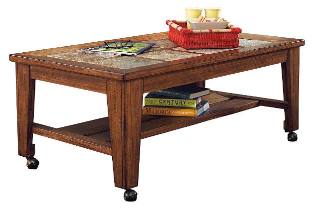 Toscana Coffee Table, , large