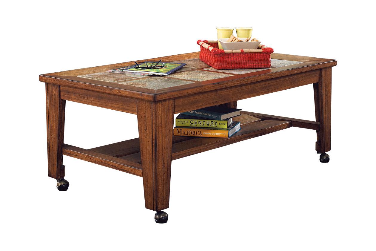 Toscana Coffee Table Ashley Furniture Homestore