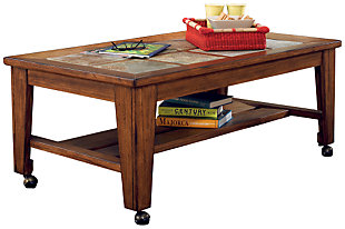 Toscana Coffee Table, , large
