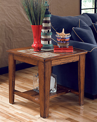 Toscana End Table, , rollover