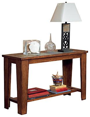 Toscana Sofa/Console Table, , large