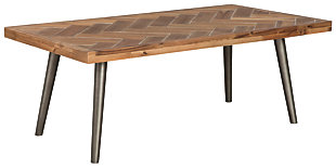 Vantori Coffee Table, , large