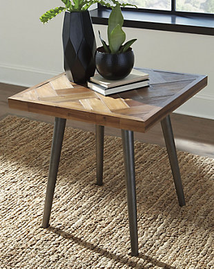Vantori End Table, , rollover