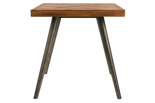 Vantori End Table, , large