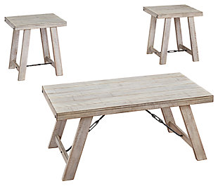 Carynhurst Table (Set of 3), , large