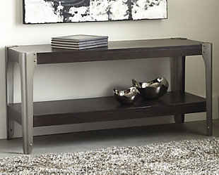 Geriville Sofa/Console Table, , rollover