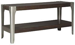 Geriville Sofa/Console Table, , large