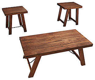 Frezler Table (Set of 3), , large