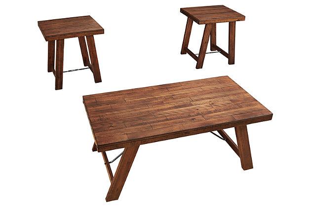 Frezler Table (Set of 3), , large
