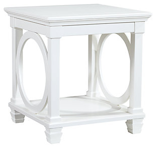 Mintville End Table, , Large ...