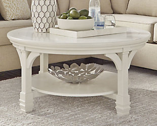 Mintville Coffee Table, , large