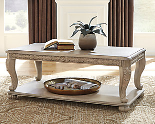 Kerston Coffee Table, , rollover