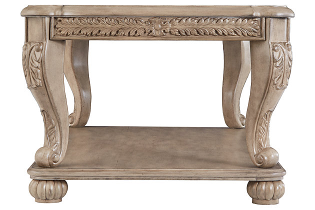 Kerston Coffee Table, , large