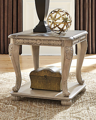 Kerston End Table, , rollover