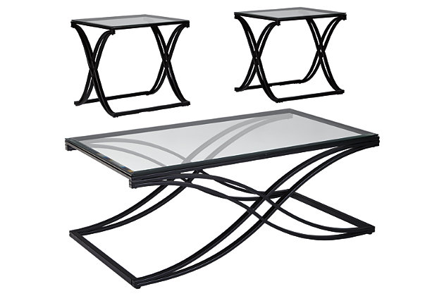 Jandor Table (Set of 3), , large