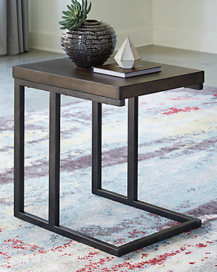 Johurst Chairside End Table, , rollover